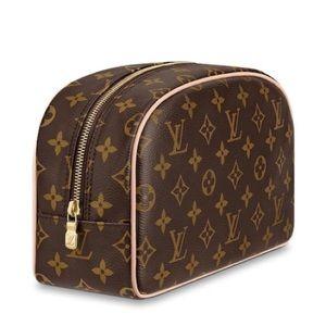 Toiletry Bag 25 Louis Vuitton
